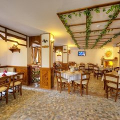 Отель MPM Hotel Merryan Болгария, Пампорово - отзывы, цены и фото номеров - забронировать отель MPM Hotel Merryan онлайн питание
