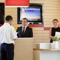 Ibis Bursa Турция, Бурса - отзывы, цены и фото номеров - забронировать отель Ibis Bursa онлайн интерьер отеля фото 3