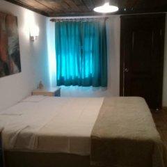 Отель Teos Sanat Kampi комната для гостей фото 3
