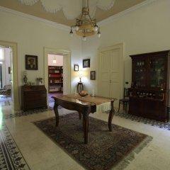 Отель Palazzo Rollo Лечче комната для гостей фото 2