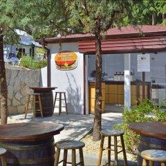 Отель Sol Nessebar Mare гостиничный бар