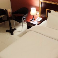 Montreal Naif Hotel удобства в номере