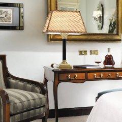 Hotel d'Inghilterra Roma - Starhotels Collezione удобства в номере