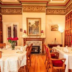 Отель Amethyst Inn at Regents Park Канада, Виктория - 1 отзыв об отеле, цены и фото номеров - забронировать отель Amethyst Inn at Regents Park онлайн питание