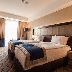 Holiday Inn Kayseri - Duvenonu 4* Стандартный номер с 2 отдельными кроватями