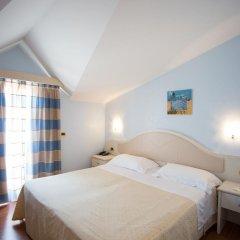 Отель Levante Италия, Фоссачезия - отзывы, цены и фото номеров - забронировать отель Levante онлайн комната для гостей фото 3