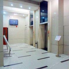 Four Leaf Inn Jinsheng Hotel Guangzhou интерьер отеля фото 2