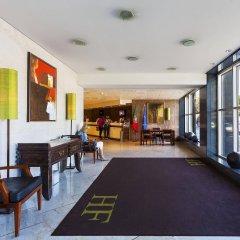 Отель HF Fénix Lisboa питание фото 3