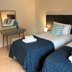 Отель Tolbooth Apartments Великобритания, Глазго - отзывы, цены и фото номеров - забронировать отель Tolbooth Apartments онлайн фото 21
