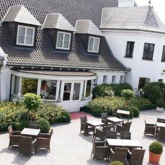 Отель Best Western Premier Hotel Weinebrugge Бельгия, Брюгге - 1 отзыв об отеле, цены и фото номеров - забронировать отель Best Western Premier Hotel Weinebrugge онлайн фото 2
