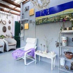 Отель A Casa dell'Artista ViKi Италия, Джези - отзывы, цены и фото номеров - забронировать отель A Casa dell'Artista ViKi онлайн спа фото 2