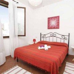 Отель Residence Favignana Италия, Эгадские острова - отзывы, цены и фото номеров - забронировать отель Residence Favignana онлайн комната для гостей