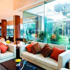 Отель Royal Princess Larn Luang Таиланд, Бангкок - 1 отзыв об отеле, цены и фото номеров - забронировать отель Royal Princess Larn Luang онлайн интерьер отеля фото 3