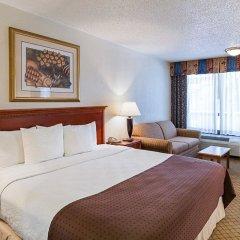 Отель Clarion Inn I-10 East at Beltway комната для гостей фото 4