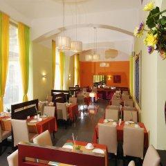 Отель Ea Manes Прага питание