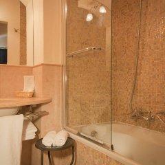 Отель LAntico Pozzo Италия, Сан-Джиминьяно - отзывы, цены и фото номеров - забронировать отель LAntico Pozzo онлайн ванная фото 2