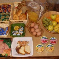 Отель Aparthotel Davids Чехия, Прага - отзывы, цены и фото номеров - забронировать отель Aparthotel Davids онлайн питание
