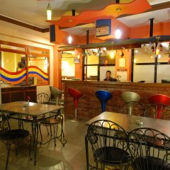 Отель Goodwill Непал, Лалитпур - отзывы, цены и фото номеров - забронировать отель Goodwill онлайн гостиничный бар