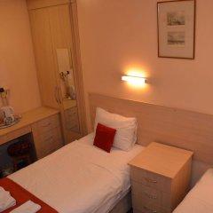 Dukeries Hotel комната для гостей фото 3