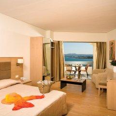 Island Resorts Marisol Hotel комната для гостей