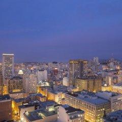 Отель Hilton San Francisco Union Square фото 7
