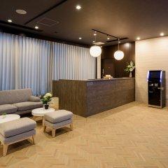 Belken Hotel Tokyo интерьер отеля фото 2