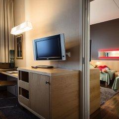 Отель GLO Hotel Espoo Sello Финляндия, Эспоо - 6 отзывов об отеле, цены и фото номеров - забронировать отель GLO Hotel Espoo Sello онлайн фото 4