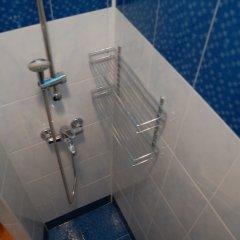 Мини-отель Русская Сказка ванная фото 6