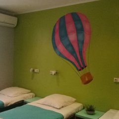 Hostel & Hotel Meyerbeer Beach комната для гостей фото 5