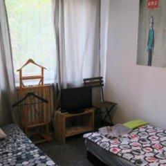 Wierzbno Hostel Варшава комната для гостей фото 4