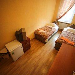 РА Отель на Тамбовской 11 3* Стандартный номер с 2 отдельными кроватями фото 3