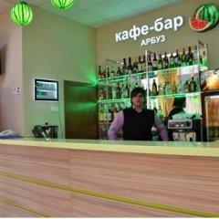 Хостел Арбуз гостиничный бар