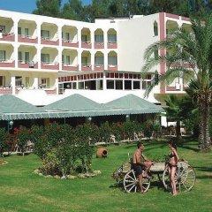 Annabella Park Hotel Турция, Аланья - отзывы, цены и фото номеров - забронировать отель Annabella Park Hotel - All Inclusive онлайн фитнесс-зал фото 2