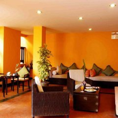 Отель Tuana The Phulin Resort интерьер отеля фото 3