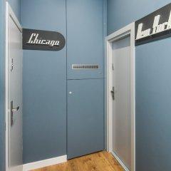 Апартаменты Bliss Apartments Chicago Познань удобства в номере