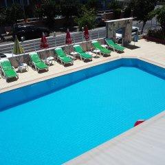 Soykan Hotel Мармарис бассейн