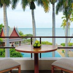 Chiva-Som International Health Resort Hotel балкон