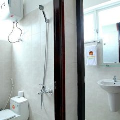 Gold Dream Hotel Далат ванная