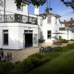 Pax Lodge Hostel Лондон фото 2