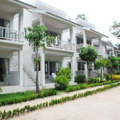 Отель Amity Beach Resort Таиланд, Самуи - отзывы, цены и фото номеров - забронировать отель Amity Beach Resort онлайн фото 2