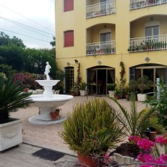 Hotel Eliseo Джардини Наксос фото 9