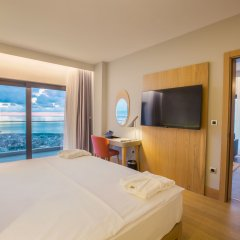 Radisson Blu Hotel Trabzon комната для гостей фото 4