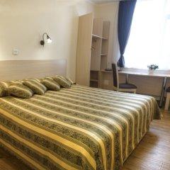 Гостиница Дон Кихот комната для гостей фото 3