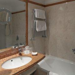 Dei Borgognoni Hotel ванная фото 2