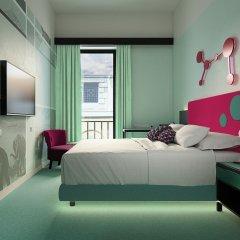 Отель Room Mate Bruno комната для гостей фото 3