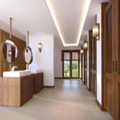 Отель Mandarava Resort & Villa спа фото 2
