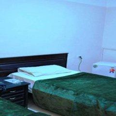 Отель Al Saleh Hotel Иордания, Амман - отзывы, цены и фото номеров - забронировать отель Al Saleh Hotel онлайн комната для гостей фото 4
