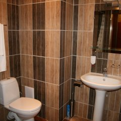 Загородный отель Райвола ванная