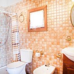 Отель de Aitana ванная