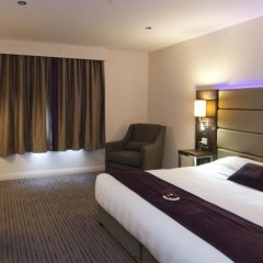 Отель Premier Inn York City - Blossom St North комната для гостей